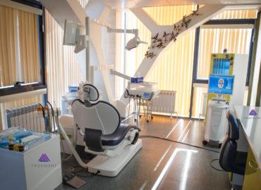 Profident - лучшая стоматологическая клиника в Казахстане!